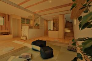 未来住建の注文住宅