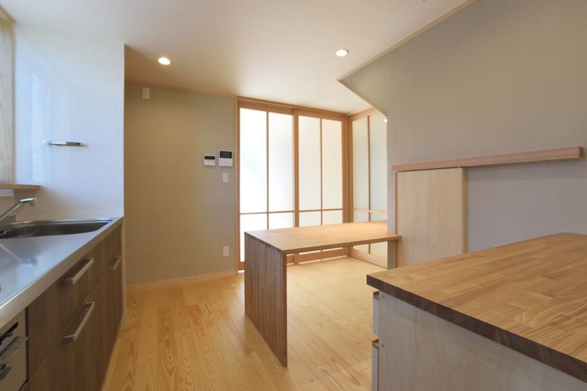 木の家のイメージ2|株式会社未来住建