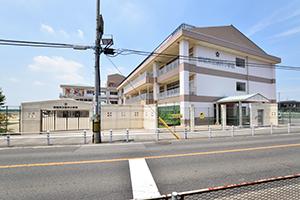 桜井小学校写真|株式会社未来住建