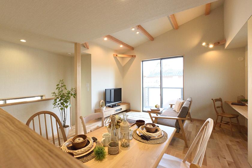 木の家のイメージ|株式会社未来住建